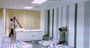 Dịch vụ sửa chữa nhà phố tại TPHCM